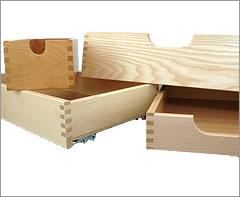 Schubladen Selber Bauen Bausatz Oder Komplettschubkasten