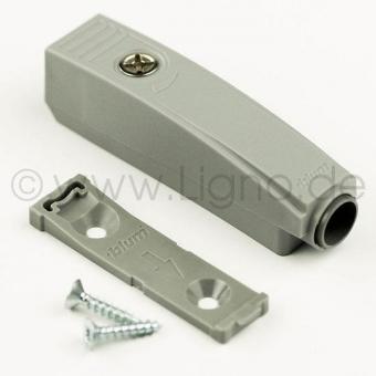 TIP-ON Adapterplatten 955.1201 + 955.5201