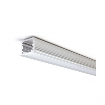 Aluminiumprofil Set DIVA, für LED-Strips