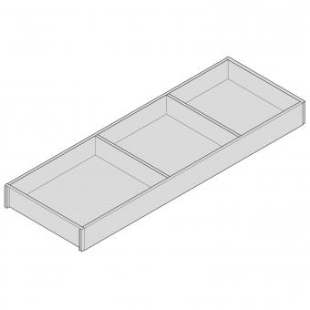 AMBIA-LINE Rahmen Holz für LBX ab NL 650 mm, B 200 mm