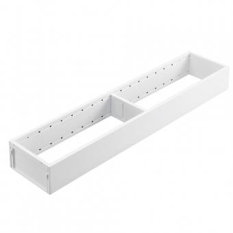AMBIA-LINE Rahmen Stahl für LBX NL 450 (Länge 425mm), B 100 mm