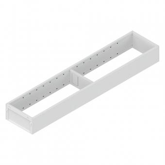 AMBIA-LINE Rahmen Stahl für LBX ab NL 500 mm, B 100 mm