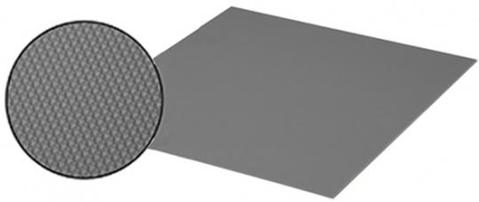Antirutschmatte Blum Legrabox L 523 x B 1126 mm NL Länge/Tiefe f. 550 (523 mm) | KB Breite 1200 (1126 mm) | anthrazit