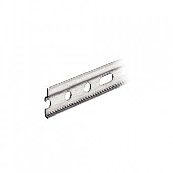 Aufhängeschiene für Schrankaufhänger, L 1250 mm