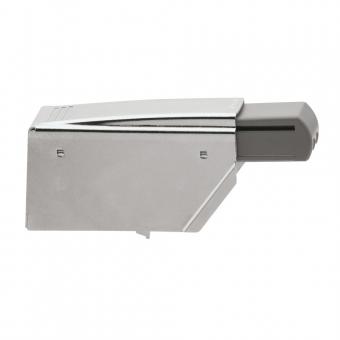 Türdämpfer BLUMOTION für Türen - 973A0700 für 18 mm gekröpfte Scharniere (Innenanschlag)