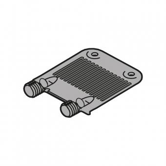 Z96.10E1 Frontstabilisierung