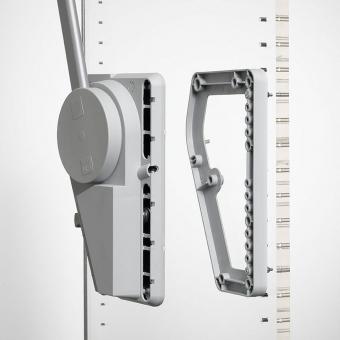 Distanzhalter 2 cm für Duo Super Kleiderlft 20 Kg