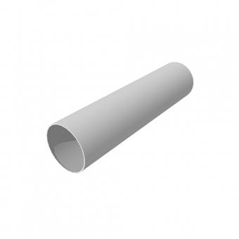 Edelstahlrohr Ø 22 mm, 151-200 mm L Rohr 151- 200 mm (20 cm Länge), Wandstärke 1mm