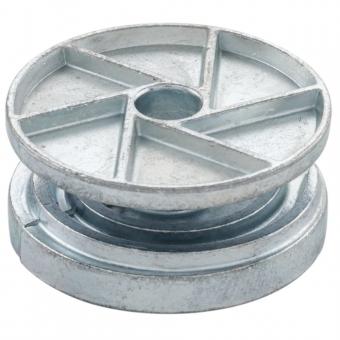 Exzentergehäuse Ø 35 mm