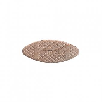 Lamello Flachdübel 20 für Nuttiefe 12 mm