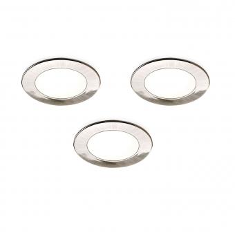 LED Einbaustrahler ATOM