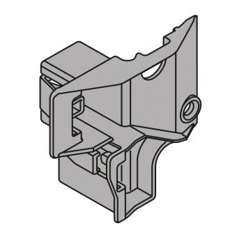 Servo-Drive Hebelführung Z10A3H00 für Holzrückwand
