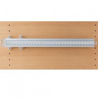 Krawattenhalterung ausziehbar - B 500 mm