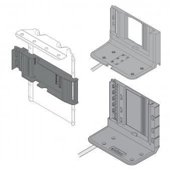 Servo-Drive Aufnahmewinkel Z10D6252 Z10D0311 Z10D7201.01