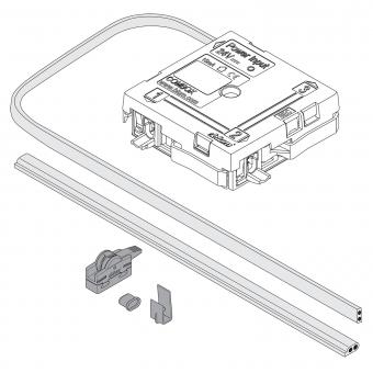 Z10ZC00A Servo-Drive Combox Set inkl. Zubehör