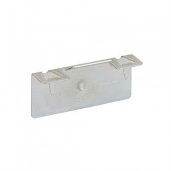 Turbo-Clip Sockelblendenhalter Seitenblenden