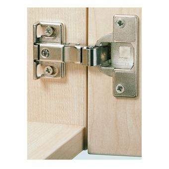 HETTICH ET 582 Spezialscharnier für Kühlschrankumbauten