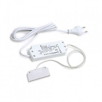 LED Trafo FLAT 15-24 D, für 24VDc LEDs