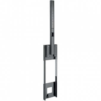 TV Lift Push mechanisch