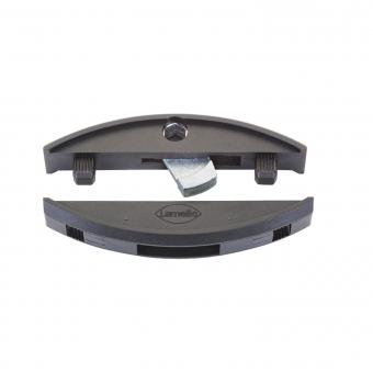 Lamello Clamex P-10, lösbarer Verbinder für Platten ab 12 mm
