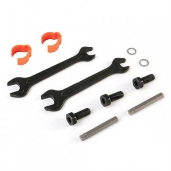 MZW.1300 Werkzeugsatz für Ecodrill