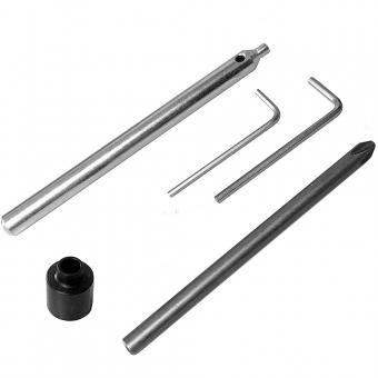 Werkzeugsatz T65.9000 für TANDEM-Bohrlehre