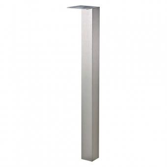Wesco Tischfuß 80x80 mm