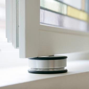 Fensterstopper WINDOWSTOP Ø 90 mm