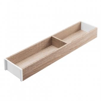 AMBIA-LINE Rahmen Holz für LBX ab NL 500 mm, B 100 mm