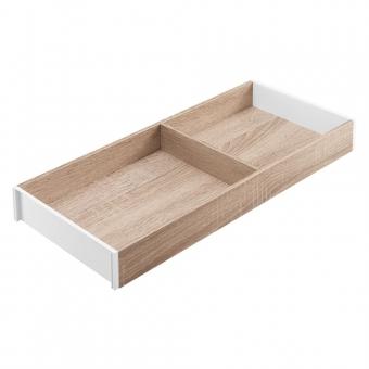 AMBIA-LINE Rahmen Holz für LBX ab NL 500 mm, B 200 mm