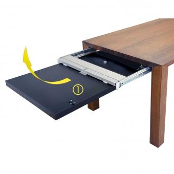 Tischplattenverlängerung Akrobat Lignoshop