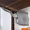 Klappenhalter AVENTOS HK-S hellgrau HK-S Hochklappe small, grau LF 400-1000
