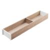 ZC7S500RH1 AMBIA-LINE Rahmen Holzdesign Bardolino Ambia Rahmen L472xB100xH50 mm, Bard.Eiche/Weiß