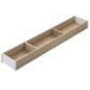 ZC7S600RH1 AMBIA-LINE Rahmen Holzdesign Bardolino Ambia Rahmen B 100 x H 50 x L 572 mm Bard.Eiche/Weiß