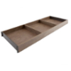 ZC7S650RH2 38 AMBIA-LINE Rahmen Holzdesign Nebraska Ambia Rahmen L622xB200xH50 mm, Nebr.Eiche/Grau