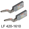 22K2310T AVENTOS HK top Kraftspeicherset für TIP-ON HK top Kraftsp. Systemschraub. LF 420-1610