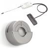 Call Me LED-Dimmer edelstahl inkl. Empfänger + Einbaugehäuse 1-Kanal-Fernsteuerung CALL ME - Empf. CALL ME V17 - Einbaugeh., Edelstahloptik
