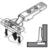 CLIP top BLUMOTION 110° Eckanschlag 71B3580 Eckanschlag, zum Einpressen, gedämpft