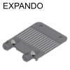Z96.10E1 Frontstabilisierung Front-/Bodenstab. EXPANDO
