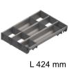 ZSI.450MI3 Schubkasteneinteilung Orga Set Besteck L 424 mm - B 297 mm
