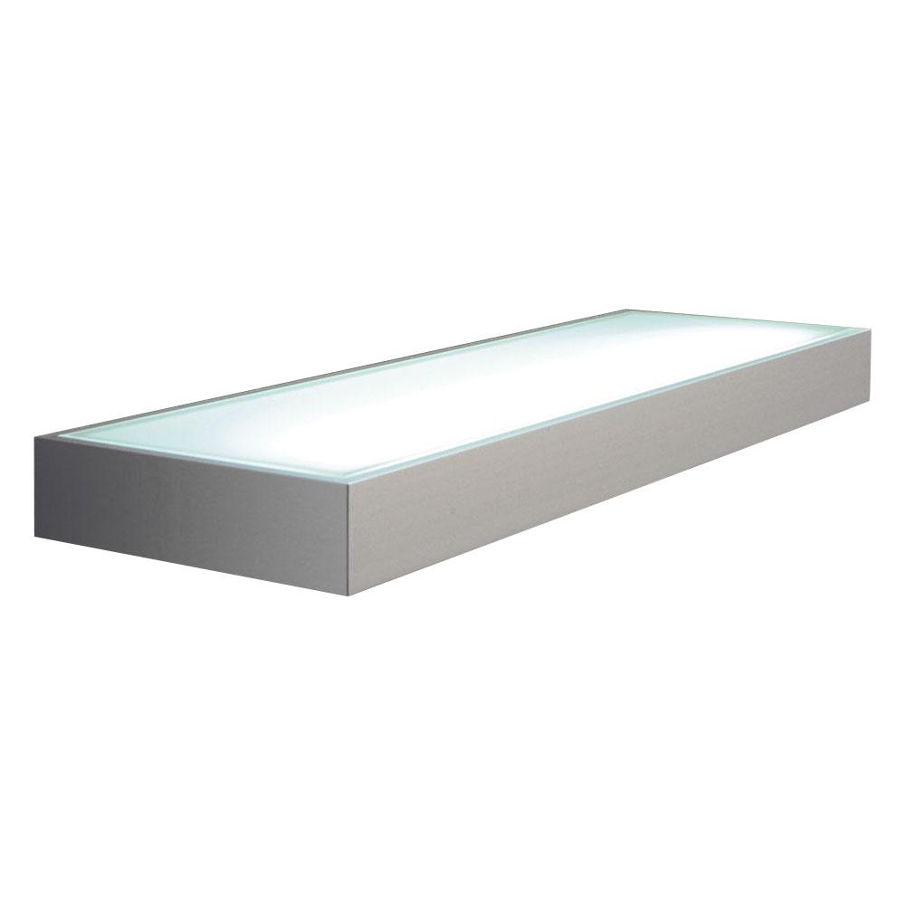 Anthea Wandboard Mit Glasflache Beleuchtet Lignoshop