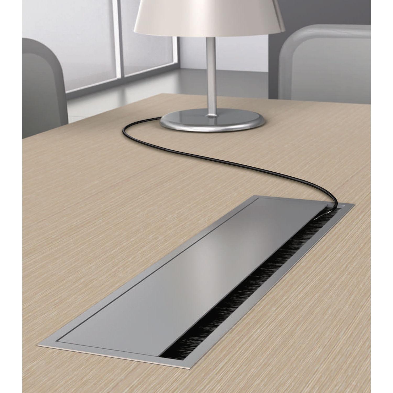 tisch kabeldurchf hrung industriewerkzeuge ausr stung. Black Bedroom Furniture Sets. Home Design Ideas